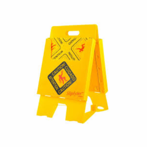 Nps Corp Hvu 700cs Universal Caution Stand And Spill Kit 4 Gal Hi
