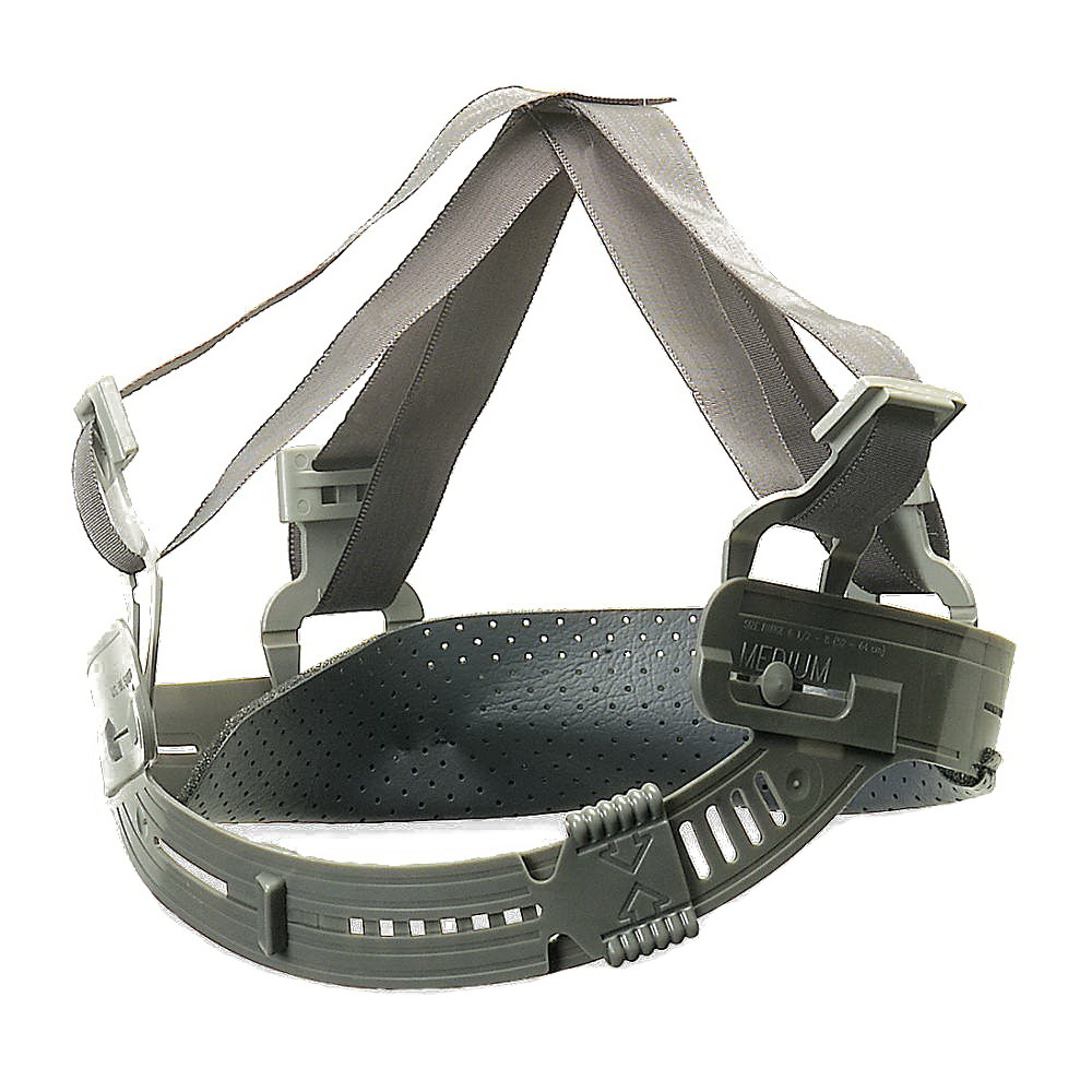 MSA 10087218 Staz-On® Standard Replacement Hard Hat