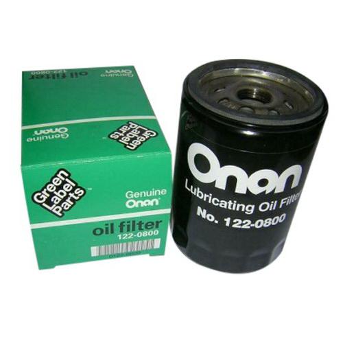 Onan 0122-0800 Oil Filter