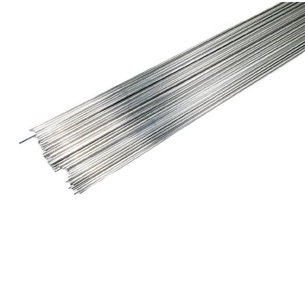 Bohler Welding 49140 UTP® TIG Rod; ER70S-2, 1/16 Inch x 36 Inch, 10 ...