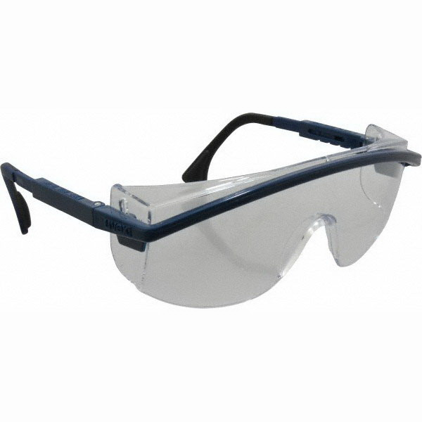 41a39e02c45c Uvex Safety S136 Astrospec 3000® Safety Glasses ...