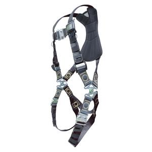 Miller Fall Protection RKN-QC/XXL/XXXLBK Revolution™ Harness