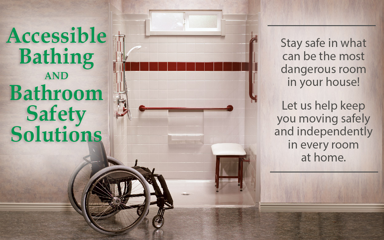 Safe and Accessible Bathing