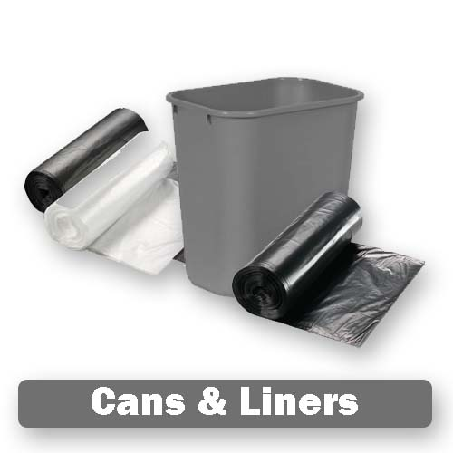 Cans and Liners