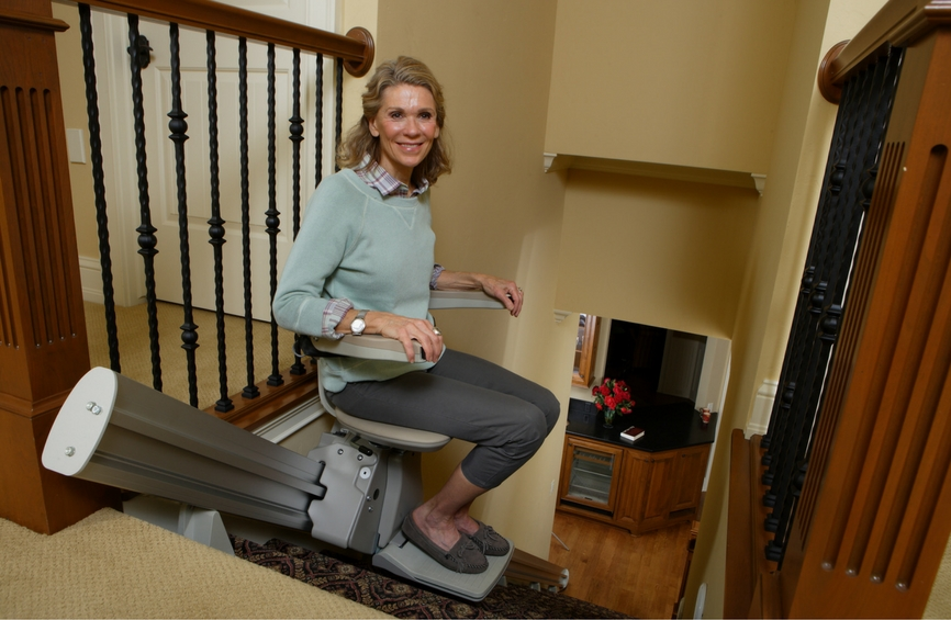Norco Stair Lifts