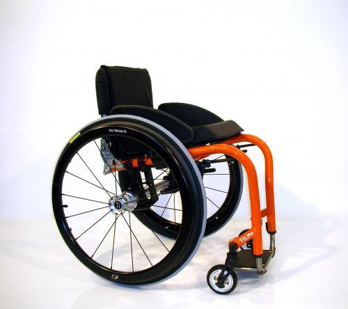 tilite manual wheelchair wheelchairs - Wheel Chairs