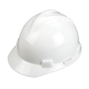 MSA 463942 V-Gard® Standard Slotted Protective Cap  Front Brim Style 7f4f02887