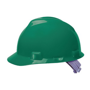 MSA 463946 V-Gard® Standard Slotted Protective Cap  Front Brim Style c28a15f87
