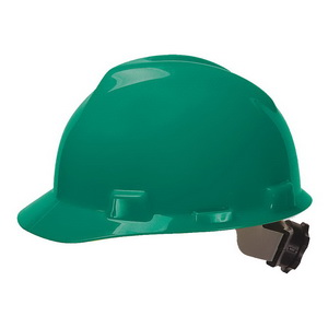 MSA 475362 V-Gard® Standard Slotted Protective Cap  Front Brim Style 5cd2ab84f
