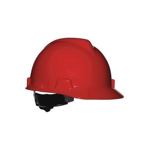 MSA 475363 V-Gard® Standard Slotted Protective Cap  Front Brim Style 4b2dbac23