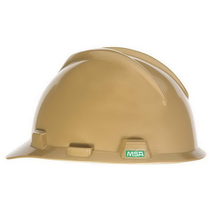 MSA 475365 V-Gard® Standard Slotted Protective Cap  Front Brim Style a81f41cf2