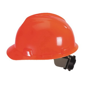 MSA 488146 V-Gard® Standard Slotted Protective Cap  Front Brim Style afb8daa09